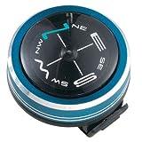 「Vixen コンパス オイルフロート式コンパス メタリックコンパス ブルー 42032-2」販売ページヘ
