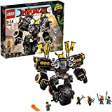 LEGO NINJAGO Quake Mech 70632 Playset Toy