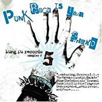Punk Rock Is Your Friend 5