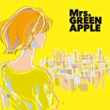 SwitCh-Mrs. GREEN APPLE