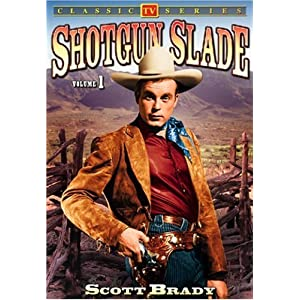 Shotgun Slade [DVD] [Import]