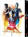 【Amazon.co.jp限定】ウルトラマンタイガ Blu-ray BOX I (2Lビジュアルシート付)