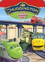 Chuggington: It's Training Time [DVD] [Import]