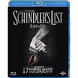 シンドラーのリスト [Blu-ray]