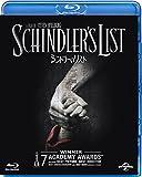 シンドラーのリスト[Blu-ray/ブルーレイ]