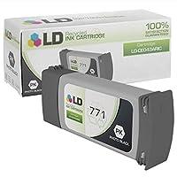 LD Remanufactured Hewlett Packard 771インクカートリッジ: ce037a、ce038a、ce039a、ce040a、ce041a、ce042a、ce043a、& ce044a