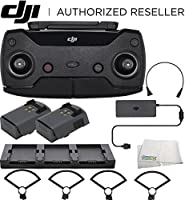 DJI OEM Ultimate Accessoryバンドルfor DJIスパークポータブルミニドローンクアッドコプター