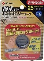 ニチバン バトルウィン キネシオロジーテープ SEHA25F 25mm×4.5m 1巻入