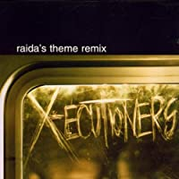 Raida's Theme Remix