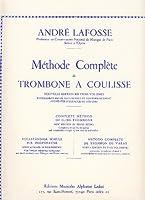 LAFOSSE - Metodo Completo Vol.2 para Trombon de Varas