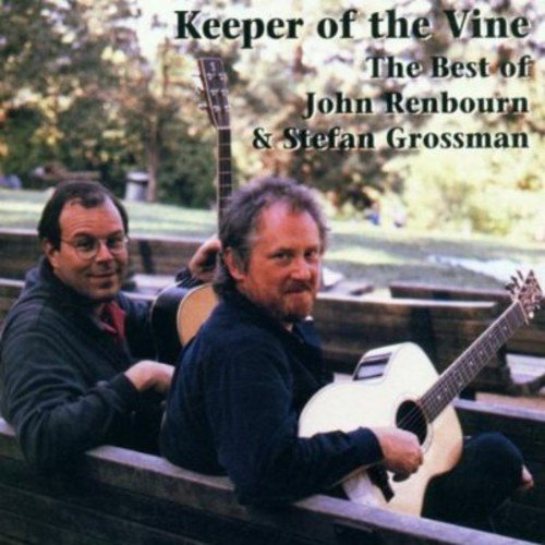Keeper of Vine: Best of
