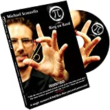 Pi: Ring on Band (Bands Included) by Michael Scanzello - Trick by Murphy's Magic Supplies Inc.