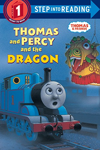 Thomas and Percy and the Dragon (Thomas & Friends) (Step into Reading)の詳細を見る