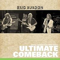 Ultimate Comeback by Eric Burdon (2008-02-26)