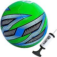 GLORY SPORTS AUREOLE 301 サッカーボール 公式サイズ PVC製 試合用 トレーニング用