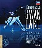 チャイコフスキー『白鳥の湖』 マリインスキー劇場バレエ、ゲルギエフ指揮、ロパートキナ、コルスンツェーフ(2006) ¥ 3,469