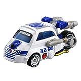 トミカ スター・ウォーズ SC-03 スター・カーズ R2-D2 Bub200 R