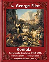 Romola (Oxford World's Classics)