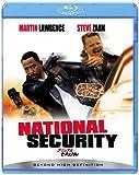 ナショナル・セキュリティ (Blu-ray Disc)
