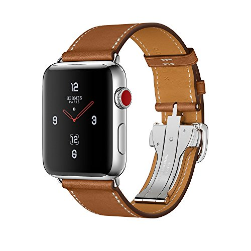 【国内正規品】Apple Watch Hermès ステンレス...