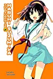 The Surprise of Haruhi Suzumiya (The Haruhi Suzumiya Series)