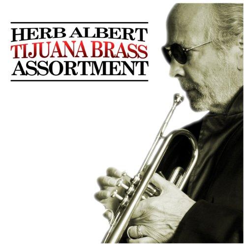A Herb Alpert & Tijuana Brass ...