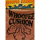 Whoopee Cushion Assorted Colors by Joking Around