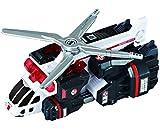 トミカ ハイパーレスキュー ドライブヘッド シンクロ合体シリーズ サポートビークル 03 レスキューヘリコプター