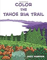 Color the Tahoe Rim Trail