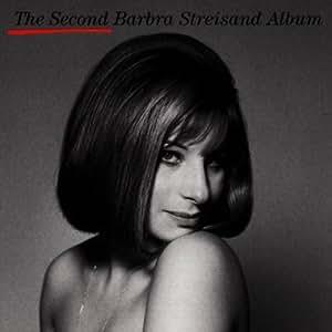 Second Barbra Streisand Album