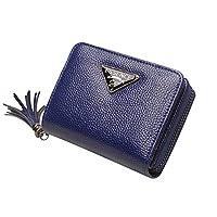 ec9a81b4249a RemeeHi ミニ財布 コインケース 小銭入れ キーケース パスケース ギフト ワォレット 二つ折り財布