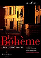 Giacomo Puccini - La Boheme [DVD] [Import]
