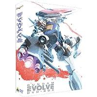 G-SELECTION GUNDAM EVOLVE DVD-BOX