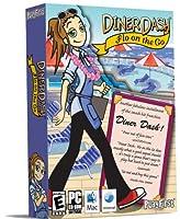 Diner Dash: Flo on the Go (輸入版)