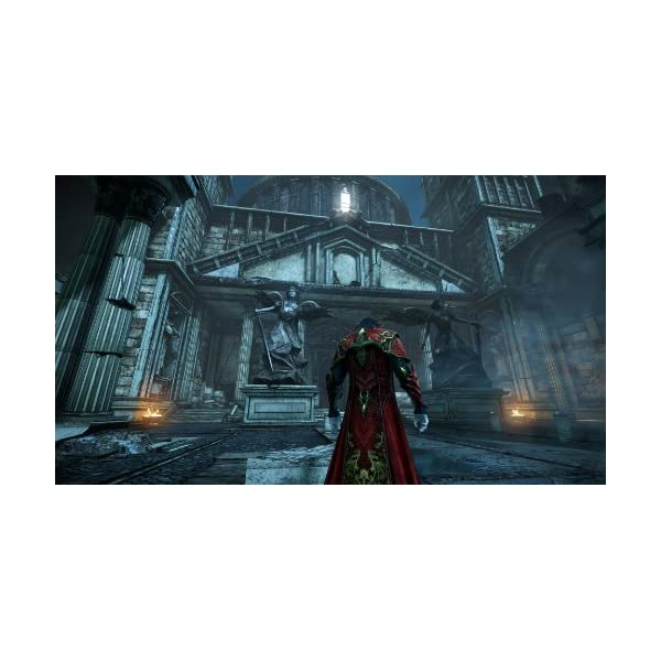 Castlevania: Lords of S...の紹介画像9