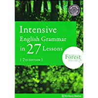 Intensive English Grammar in 27 Lessons (総合英語Forest)
