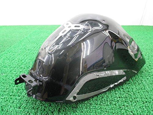 中古 ヤマハ 純正 バイク 部品 XJ6ディバージョン タンク 赤 5VX