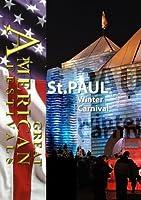 Festivals: St. Paul Winter Ca [DVD] [Import]