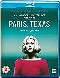 Paris, Texas 画像