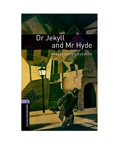 Oxford Bookworms Library 4 Dr Jekyll & Mr Hyde 3/Eの詳細を見る