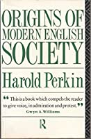 Origins Of Modern English Soci