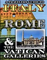 Italy - Rome & The Vatican Galleries [DVD] [Import]