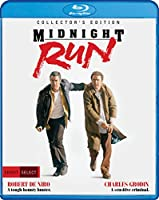 Midnight Run/ [Blu-ray] [Import]