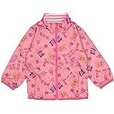 アスナロ(ジャンパー・コート) アンパンマン ジャケット キッズ 子供 リバーシブル 収納袋付き110 ピンク