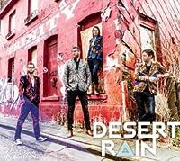 Desert Rain -Deluxe-