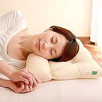 ストレートネック枕 ストレートネック用 ネックフィット枕 枕 安眠 まくら マクラ 43×63cm