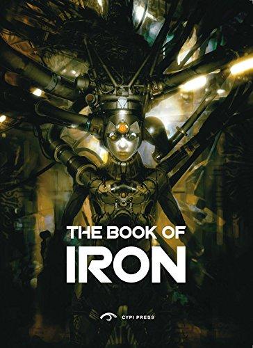 Machine Rendering 2: The Book of Iron