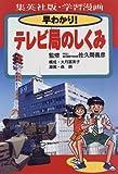 早わかり!テレビ局のしくみ―学習漫画 (集英社版・学習漫画)