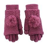 レディース 手袋