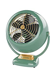 Vornado VFAN-JP Antique Green ボルネード サーキュレーター (空気循環器) クラシック アンティークグリーン 【3年保証】